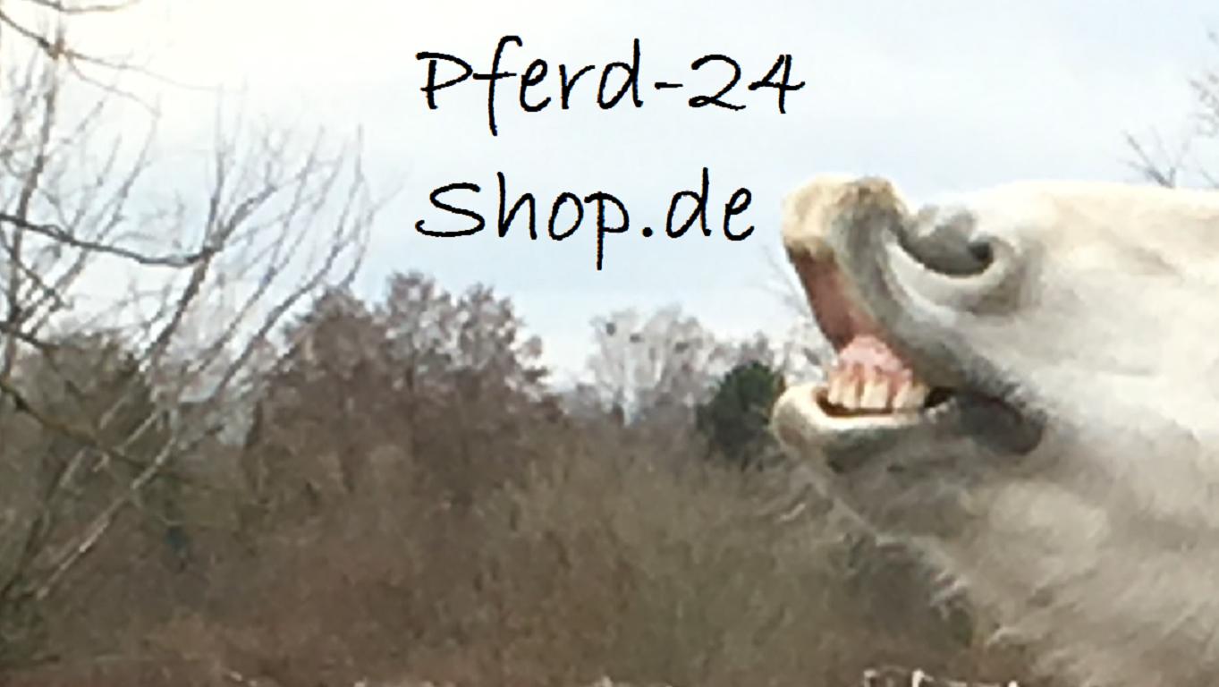 Pferd- 24Shop-Logo